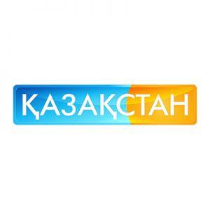Казахстан - Бегущая строка