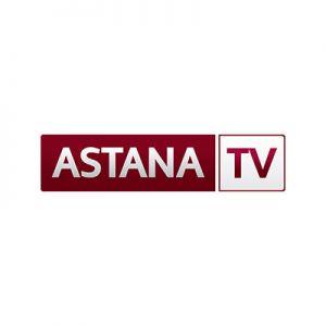 ASTANA TV - Бегущая строка