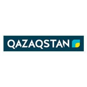 QAZAQSTAN - Бегущая строка