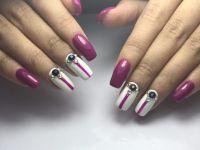 Салон Сreatif. Красивые руки признак настоящей леди.