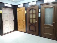 Интернет-магазин дверей и напольных покрытий в Астане.